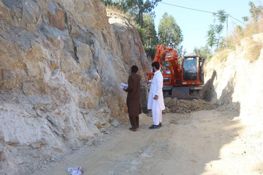 Operationalization of Kawtharo Maira Dumping Site
