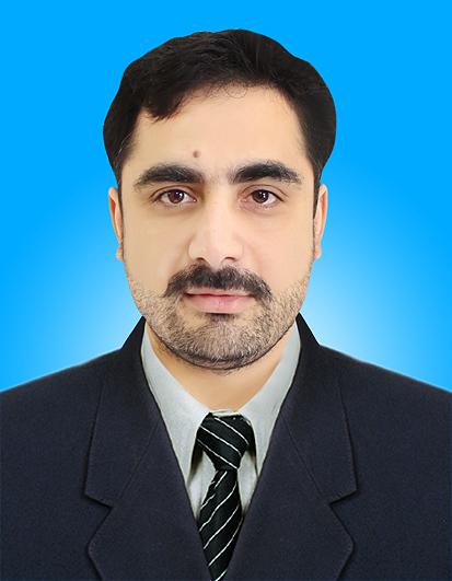 Mr. Asif Saleem
