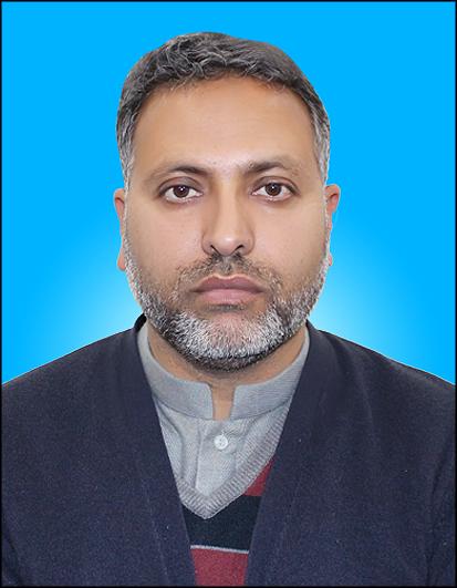 Mr. Sultan Ali